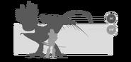 Sturmpfeil Größe
