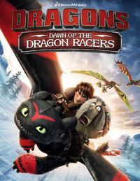 Dragons Das große Drachenrennen