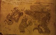 Wahnsinniger Zipper Buch der Drachen 2