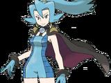 Sandra (Pokémon)