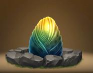 Riesenhafter Albtraum Ei AvB