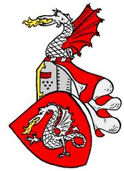 Drachenfels-Wappen