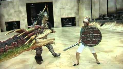 How to Train Your Dragon Live Spectacular - 4of4