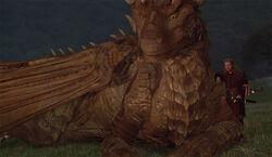 Draco-bowen