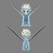 Dragon Prince Azymondias Modell 2