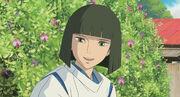 Chihiros Reise ins Zauberland Mensch Haku
