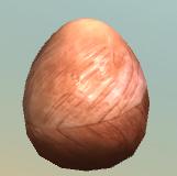 Riesenhafter Albtraum Ei SoD