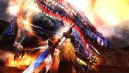 FrontierGen-Four Heavenly King Deviljho Screenshot 002