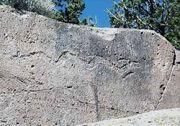 Tsirege Petroglyph Awanyu