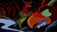 Der Basilisk und die Werechse Extreme Dinosaurs