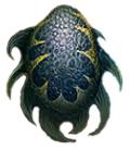 Nachtschrecken Ei AvB