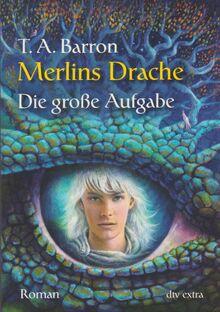 Merlins Drache - Die große Aufgabe