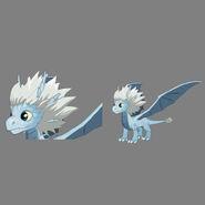 Dragon Prince Azymondias Modell 3