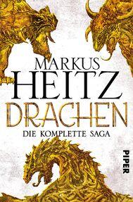 Drachen Die komplette Saga Markus Heitz