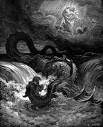 Vernichtung des Leviathan