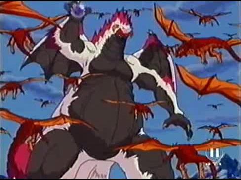 Moo dreht durch (Monster Rancher Folge 47)