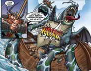 Tiefseespalter Comic 3