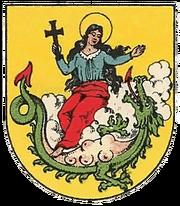Wien Wappen Margareten (Ortsteil)