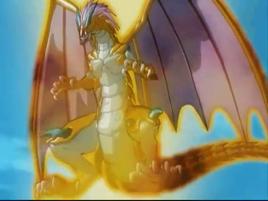 Strata Dragoon (Bit-Beast) Film