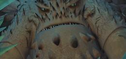 Großer Überwilder der Berserkerinsel