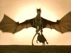Bowen und Draco