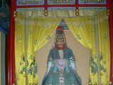 Lóng Wáng