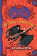 Drachenzähmen Buch 9 amerikanisch