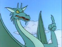 Great Dragon Rupert