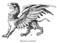 Opinicus