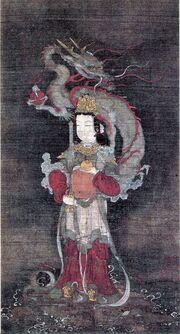 Zennyo Ryuo