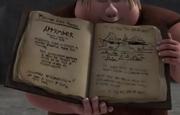 Buch der Drachen Feuerwurm