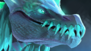 DOTA 2 Winter Wyvern