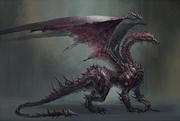 Erzdämon Dragon Age