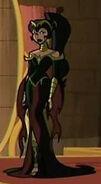 Morgaine Le Fay Batman The Brave and the Bold