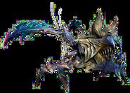 MHXX-Armor Shredder Shogun Ceanataur