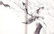 Windwalker mit Hicks Buch
