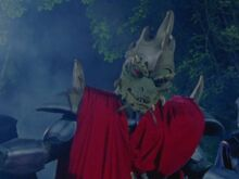 Drachenlord Ninja Turtles The Next Mutation