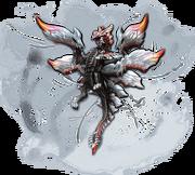 FrontierGen-Zenith Harudomerugu