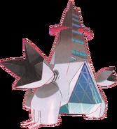 Gigadynamax Duraludon Pokémon