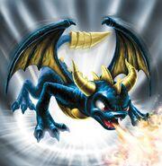 Legendary Spyro Skylanders