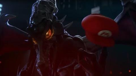 Super Smash Bros. Ultimate Ridley Cinematic Reveal Trailer - E3 2018