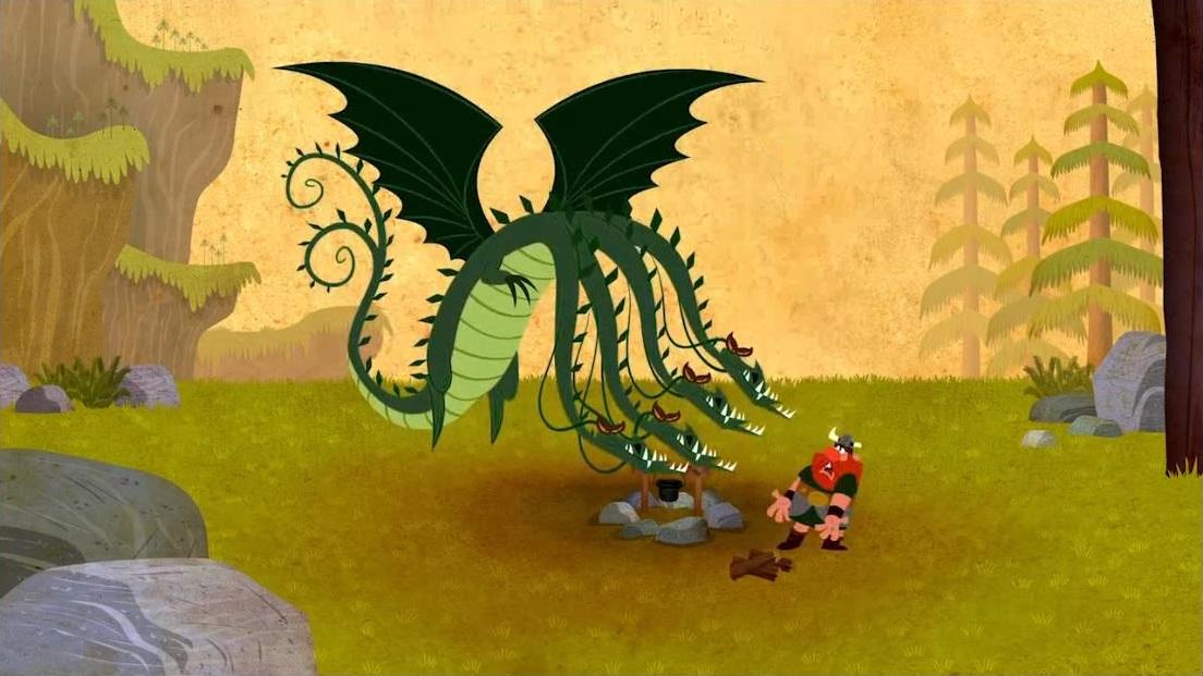 Schnappende Falle Phantomklasse Dragons T Dragon