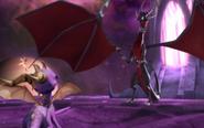 Spyro Cynder Bosskampf
