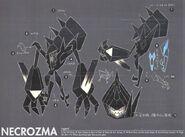 Necrozma Konzept 800