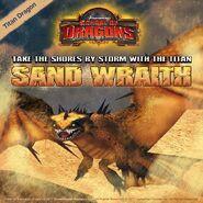 Sandgeist Titan SoD