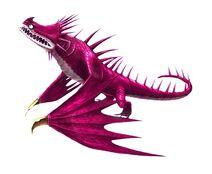 Skrill pink