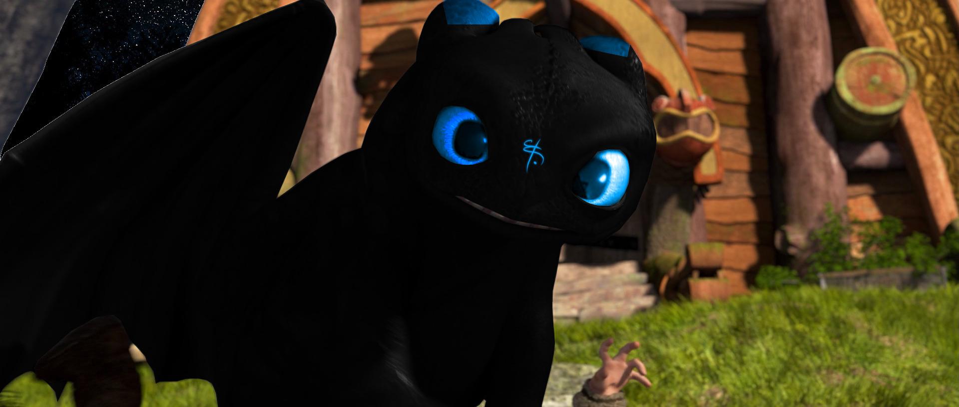 Shadow der Nachtschatten | Drachenzähmen leicht gemacht OC Wiki ...
