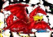 Sturmbrecher rot-gelb
