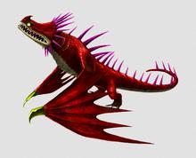 Goldklaue Titanmodus