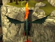 Trampler Feuer SoD